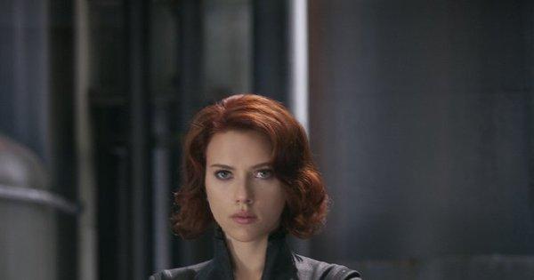 Com Viúva Negra, Scarlett Johansson se torna a atriz mais rentável ...