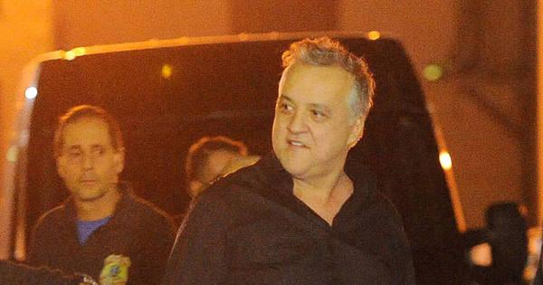 Justiça manda bicheiro Carlinhos Cachoeira e outros alvos da ...