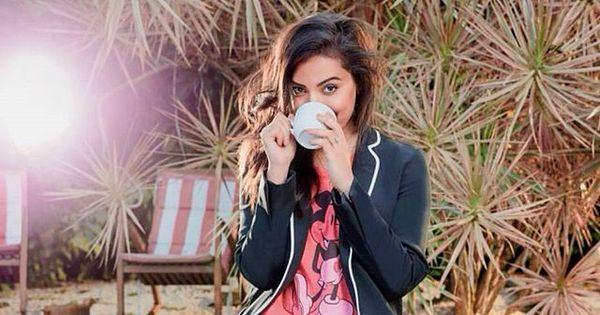 Anitta revela para revista que gosta de dormir nua - Entretenimento ...