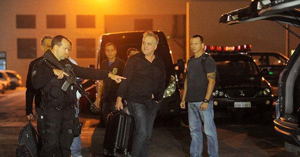 STJ manda soltar o bicheiro Carlinhos Cachoeira e ex-dono da ...