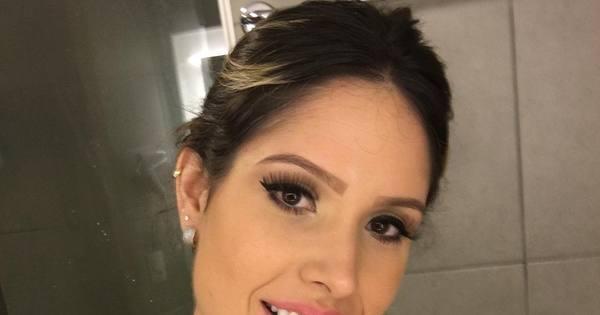 Thyane Dantas, mulher de Wesley Safadão, volta ao Instagram ...