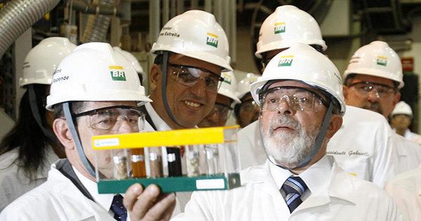 Lava Jato: Políticos ligados ao PT e funcionários da Petrobras ...
