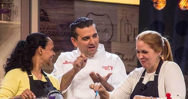 No segundo episódio, mais duplas disputam vaga na cozinha de ...