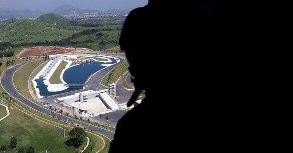 Estado Islâmico planejou ataque para Olimpíadas, diz França ...