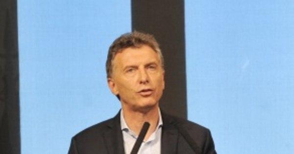 Presidente argentino pede pressa em acordo entre UE e Mercosul ...