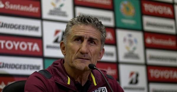 Sampaoli diz não à seleção da Argentina e aumenta chances de ...
