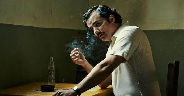 Ops: irmão de Pablo Escobar quer ver a 2ª temporada de Narcos ...