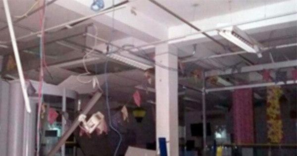 Grupo armado atira contra sede da PM e detona caixas eletrônicos ...