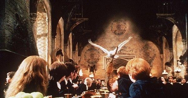 Fã de Harry Potter? É sua chance de tomar café da manhã em um ...
