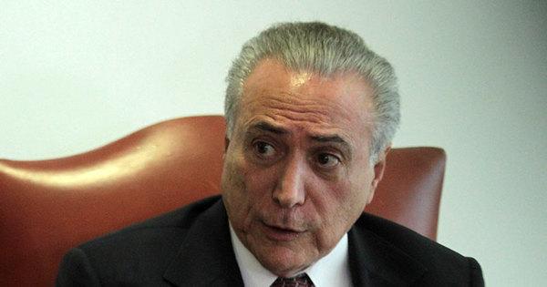 Temer veta capital 100% estrangeiro em aéreas brasileiras ...