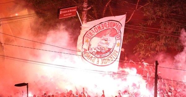 São Paulo se complica em casa na Libertadores - Fotos - R7 Futebol