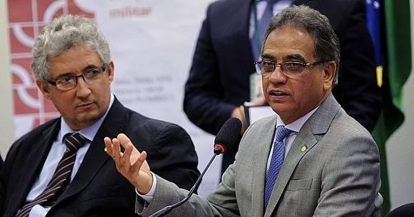 Relator recomenda anular votação no Conselho de Ética contra ...