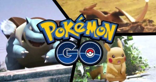 Como Pokémon Go dominou a internet! - Notícias - R7 Hora 7