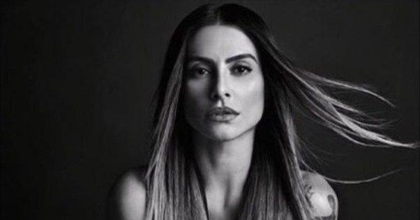 """Cleo Pires fala sobre atração por mulheres: """"Eu já me apaixonei ..."""