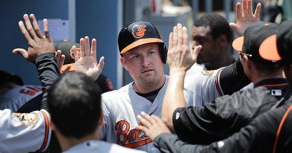 Baltimore Orioles segue líder da Divisão Leste da Liga Americana ...