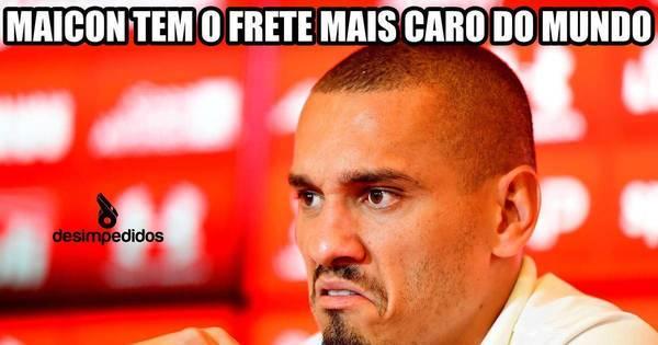 Derrota do São Paulo na Libertadores é o grande alvo dos memes ...