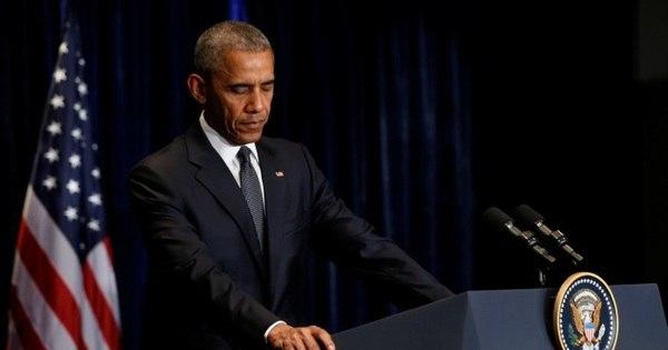 Obama condena ataque a policiais em Baton Rouge - Notícias - R7 ...