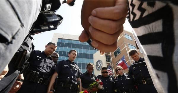 Conheça as vítimas fatais do tiroteio em Dallas - Fotos - R7 ...