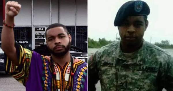 Atirador morto pela polícia durante ataque em Dallas é identificado ...