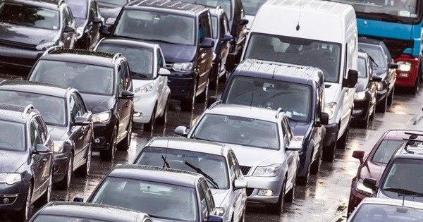 Veja quais as cidades mais congestionadas do Brasil - Notícias - R7 ...