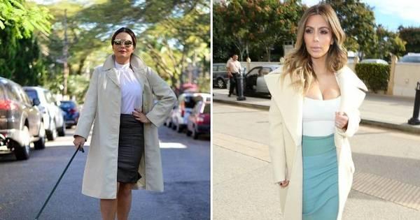 Geisy Arruda se transforma em Kim Kardashian em ensaio ...