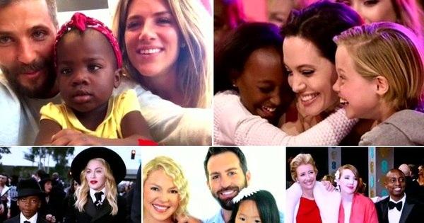 Mamães do coração: como Giovanna Ewbank e Bruno Gagliasso ...