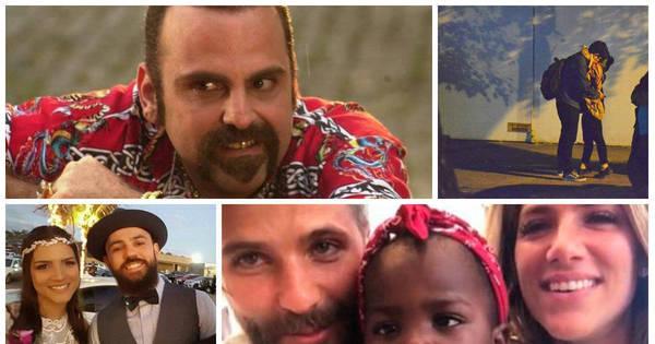 Morte de Guilherme Karam, nova traição de Marcelo Adnet e ...
