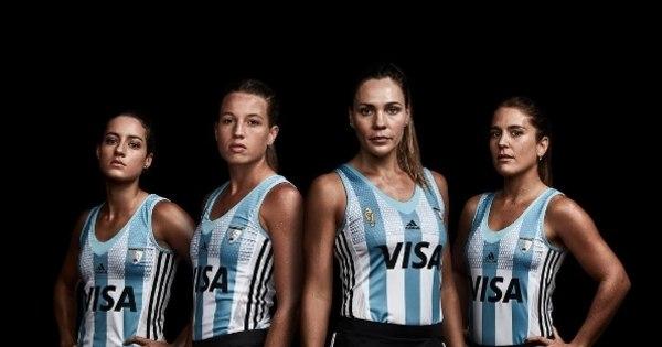 Las Leonas: o time mais bonito dos Jogos Olímpicos já está escalado