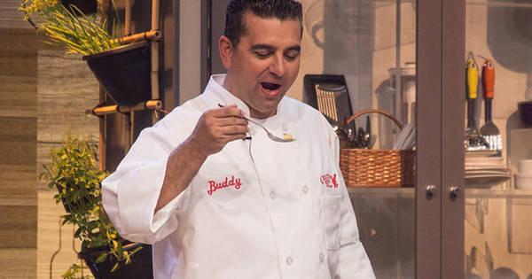 Aprenda a preparar deliciosas receitas aprovadas por Buddy na ...