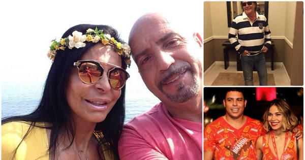 Veja o ranking dos famosos que mais se casaram - Fotos - R7 ...