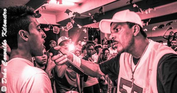 """"""" Racismo no Brasil já não é mais tão velado assim"""", diz rapper Dexter"""