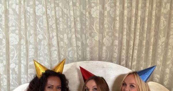 Em entrevista, Mel B confirma músicas novas e shows das Spice Girls