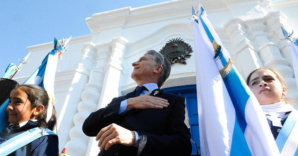 Presidente da Argentina pede que população consuma menos ...