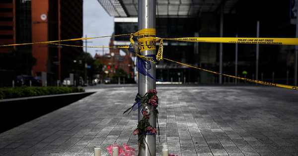 Após tragédia em Dallas, policiais matam negro em Houston ...