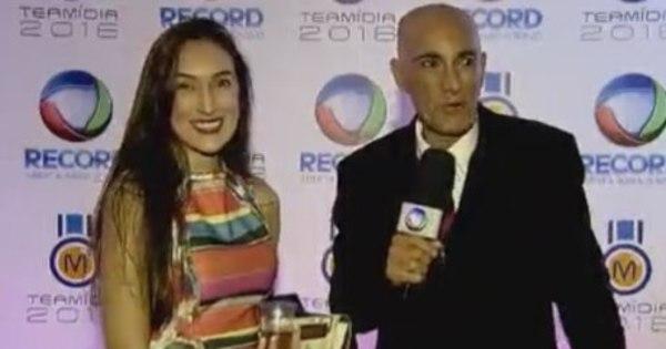Festa do Mídia: profissionais falaram a Amin Khader qual ...