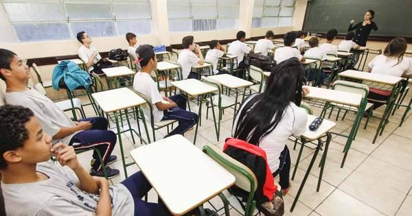 Educadores reagem a 'Escola sem Partido' - Notícias - R7 Educação