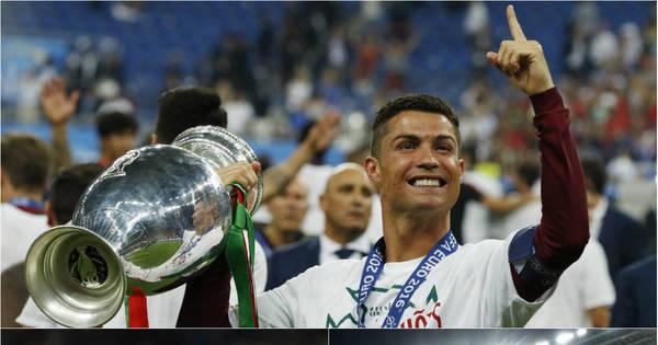 Campeã, Portugal domina seleção da Euro do R7 - Fotos - R7 Futebol