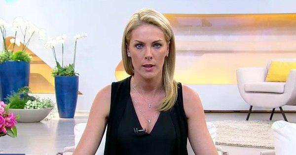 Indignada, Ana Hickmann fala sobre cunhado denunciado por ...