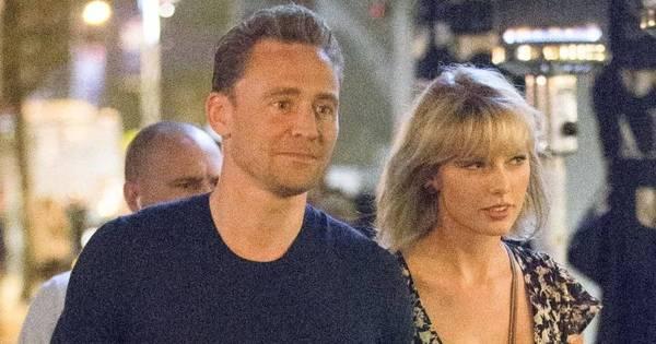 Taylor Swift e Tom Hiddleston curtem jantar romântico na Austrália ...