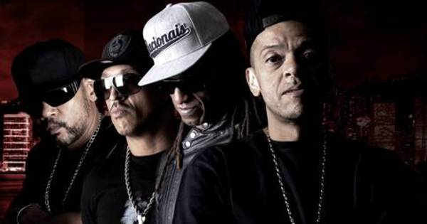 """Racionais MCs volta a São Paulo com a turnê """" Cores e Valores ..."""
