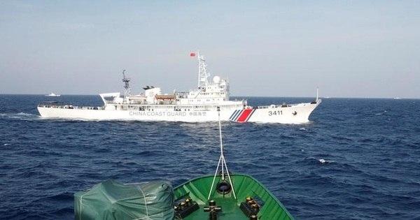 Pequim perde para Filipinas ação sobre o Mar do Sul da China ...