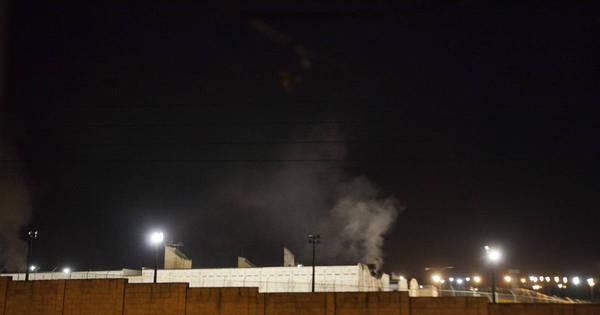 Detentos liberam agentes feitos reféns em rebelião de Hortolândia ...