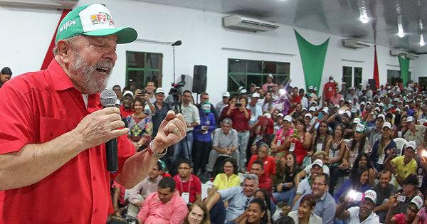 Lava Jato pede a Moro que cobre de Lula explicações sobre ...
