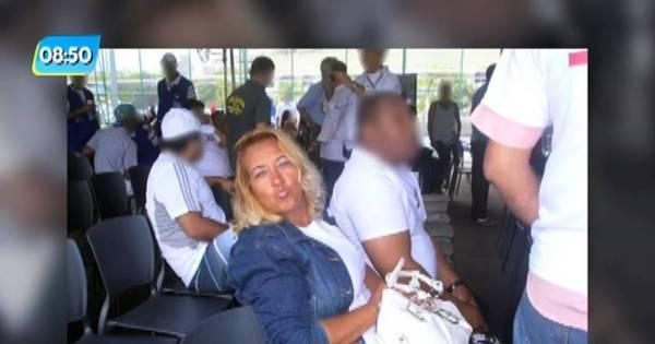 Mulher é morta a tiros em bar na Baixada Fluminense - Notícias - R7 ...