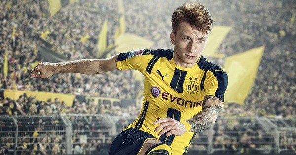 Conheça as novidades de FIFA 17 para manter a franquia no topo ...