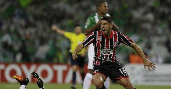 Sem Calleri e sem Ganso? São Paulo luta para recuperar tempo ...