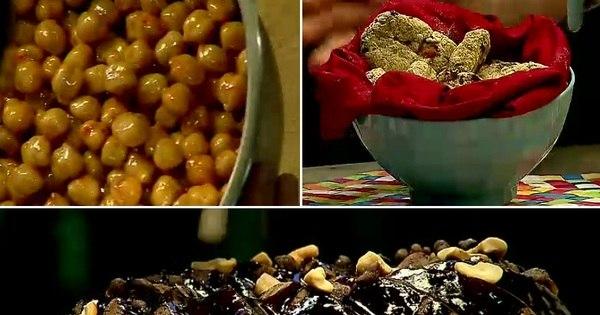 Gostoso e saudável: prepare em casa bolos e lanches saudáveis ...