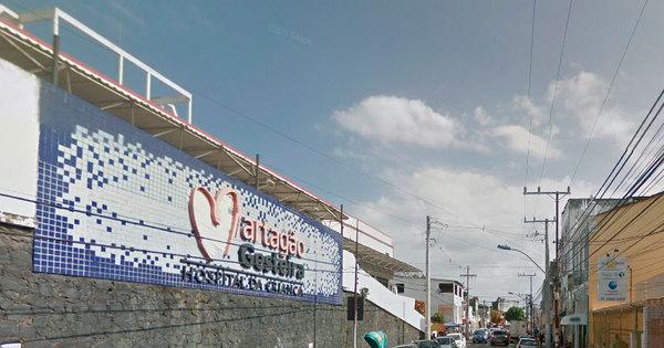 Hospital Martagão Gesteira anuncia suspensão de serviços por ...