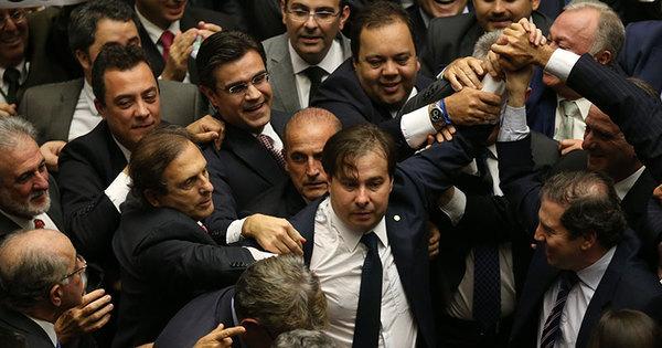 Planalto confirma encontro entre Temer e Rodrigo Maia - Notícias ...