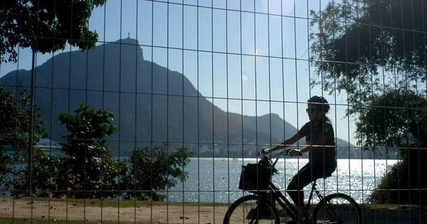 Inverno quente e seco: Rio tem umidade do ar abaixo de 25% nesta ...